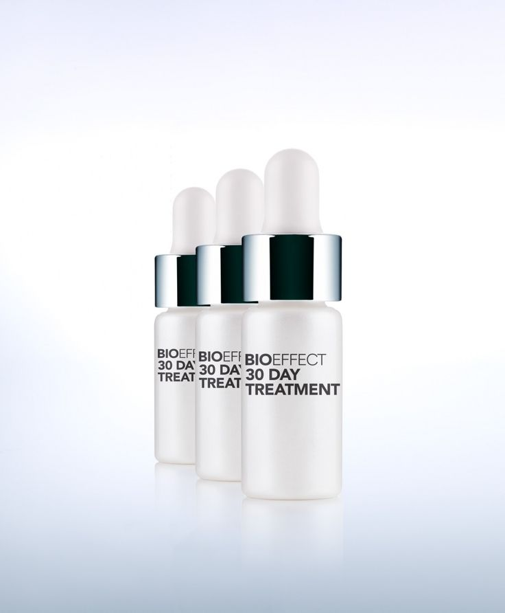 BIOEFFECT 30 DAY TREATMENT BIOEFFECT™ DAYTIME is for normal and combination skin is a nourishing and effective anti-ageing day cream, specifically developed to work in tandem with BIOEFFECT EGF SERUM and prolong its night-time activity.