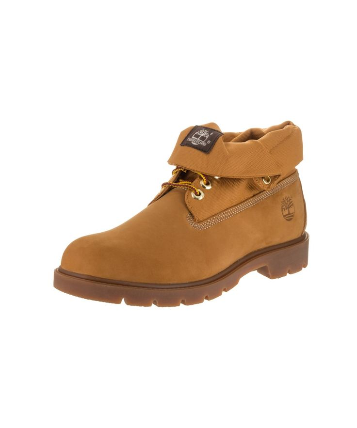 TIMBERLAND Timberland Men'S Basic Roll Top Boot'. #timberland #shoes #boots