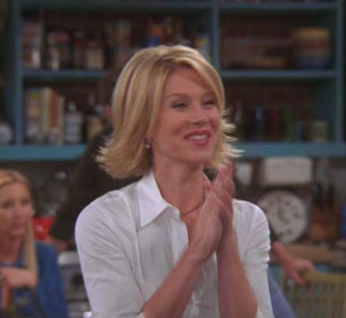Christina Applegate in Friends - Christina Applegate guest stars ...