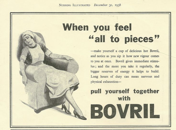Best Bovril Images On Pinterest Vintage Advertisements - Know adverts lie just much will shock