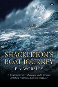 This is the classic account of Sir Ernest Shackleton's ill-fated Antarctic expedition of 1914-16, told by Frank Worsley, captain of the expedition ship Endurance.   A must read for all those nautical history fans out there!