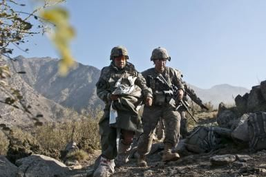 Everything You Need to Know About Being a Combat Medic