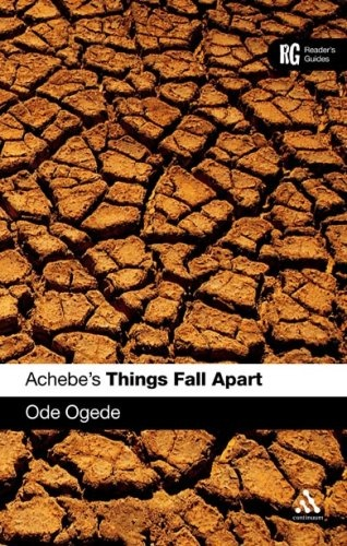 an analysis of the things fall apart novel by chinua achebe 1 notes achebe's things tr de fernando santos 5 10 15 20 25 30 35 40 45 50 55 60 65 things fall apart [1958] by chinua achebe anchor books anchor books edition.