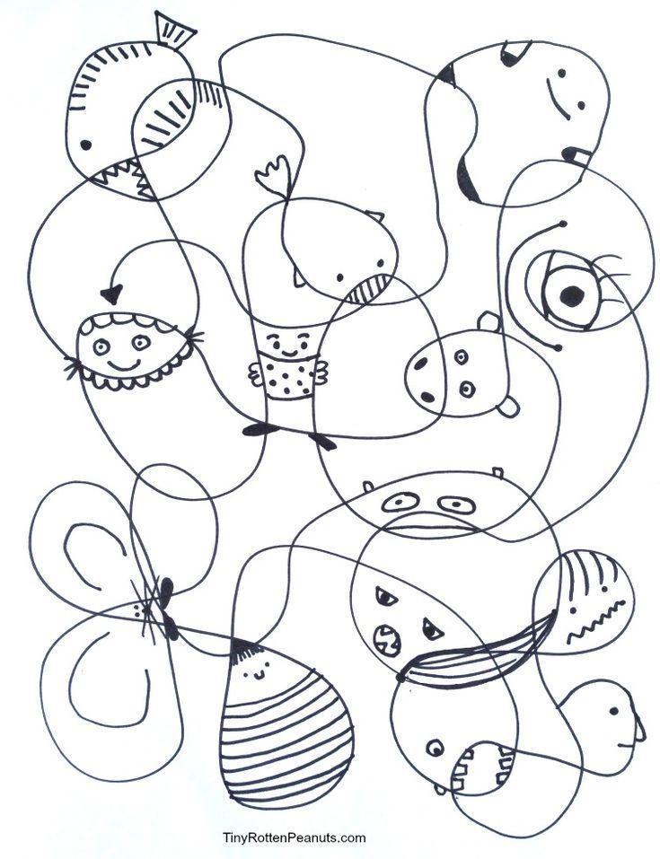 ароматом задание веселые картинки рисование при помощи открыток точно