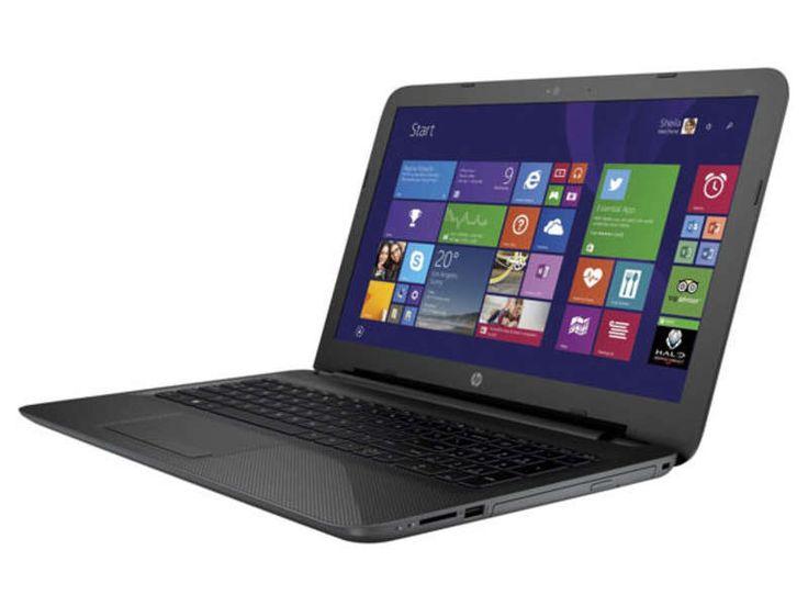 PC portable 15,6 pouces HP 250-G4 prix Ordinateur portable Conforama 409.00 €