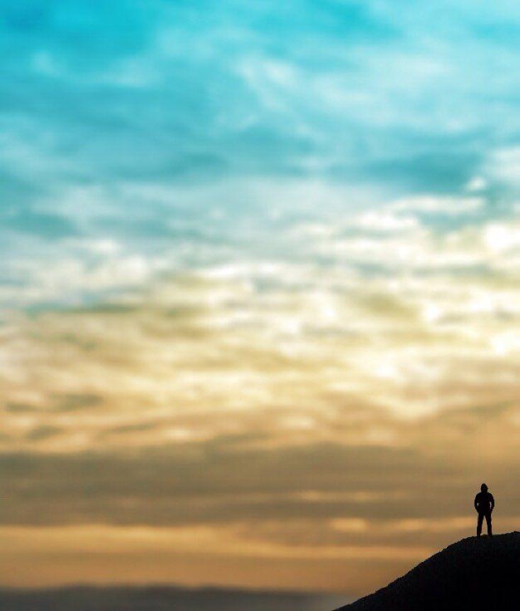 . ואיך שהוא בסוף יהיה רק טוב הנה מוכנים העננים לשוב לשטוף הכל איך שהוא בסבך נגלה לי שביל של אור והוא מושך אותי חצי בעל כרחי מציל אותי כל יום מוקדש לך מוכשרת המון מזל טוב @sigalbe by osheranko
