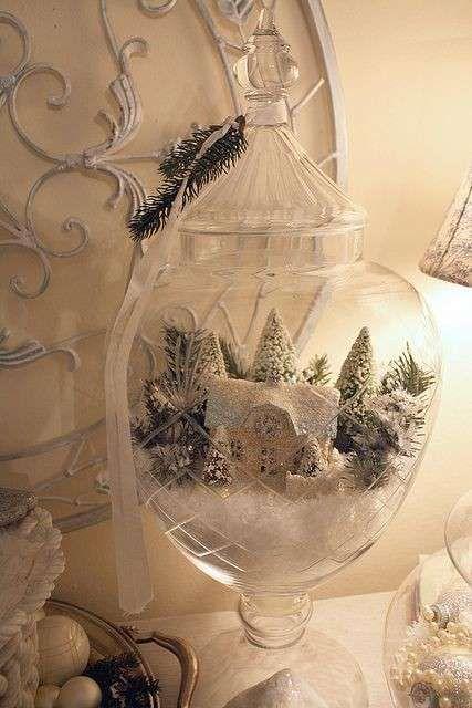 Decorazioni di Natale per la cucina - Decorazioni eleganti