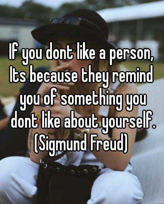Sigmund Freud quote                                                                                                                                                      More