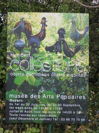 フランスの田舎暮らし-ポスター