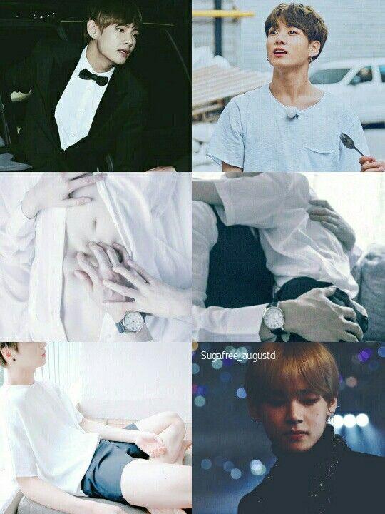 Taekook Blood-lust ao3    Bangtan boys   Ruffle blouse