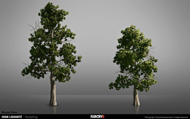 ART DUMP - Far Cry 4 - Page 3 - Polycount Forum