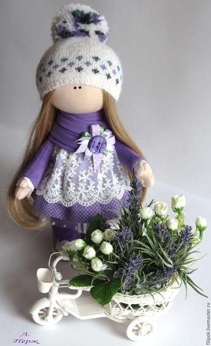 Коллекционные куклы ручной работы. Кукла Леля. Людмила Перж. Интернет-магазин…