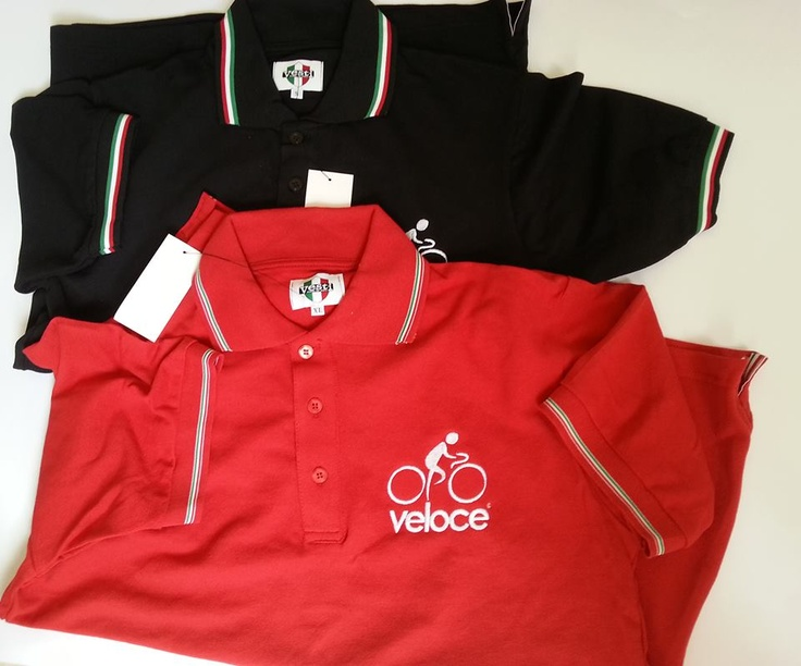 VELOCE® TESTA DELLA CORSA  Short sleeve #POLO 100% MADE IN ITALY.  Testa della corsa in Italian mean Front of Race.,  Testa della Corsa POLO are designed in Italy by Jerry de Concilio and produced by Vesta with materials and manpower 100% made in Italy. http://www.velocecorporate.com