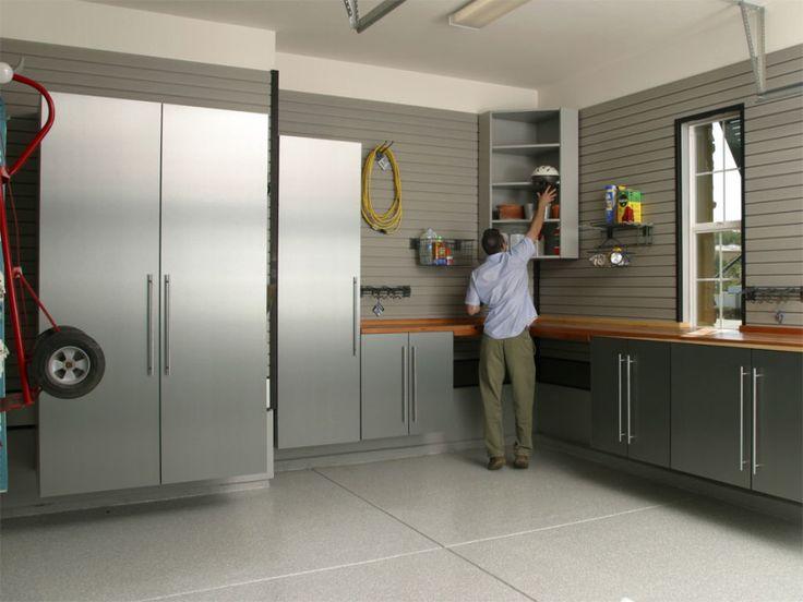 Best Garage Cabinets Images On Pinterest Garage Cabinets - Garage cabinets los angeles