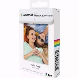Rollo Polaroid para Cámara Snap Pack x 50 | Bidcom
