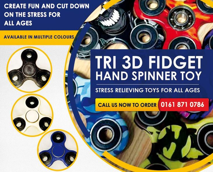 The introduction of new technology leads to changes in the trends related to toys used by children. In 2017, it is not some technological marvel that's trending but rather a simple toy that was invented more than two decades ago. We are here talking about fidget toys and hand spinners. In the age of smartphones, it was surprising to see the sudden popularity of fidget spinners. visit here for any enquiry : https://www.clearance-king.co.uk/blog/know-more-about-tri-fidget-hand-spinner/