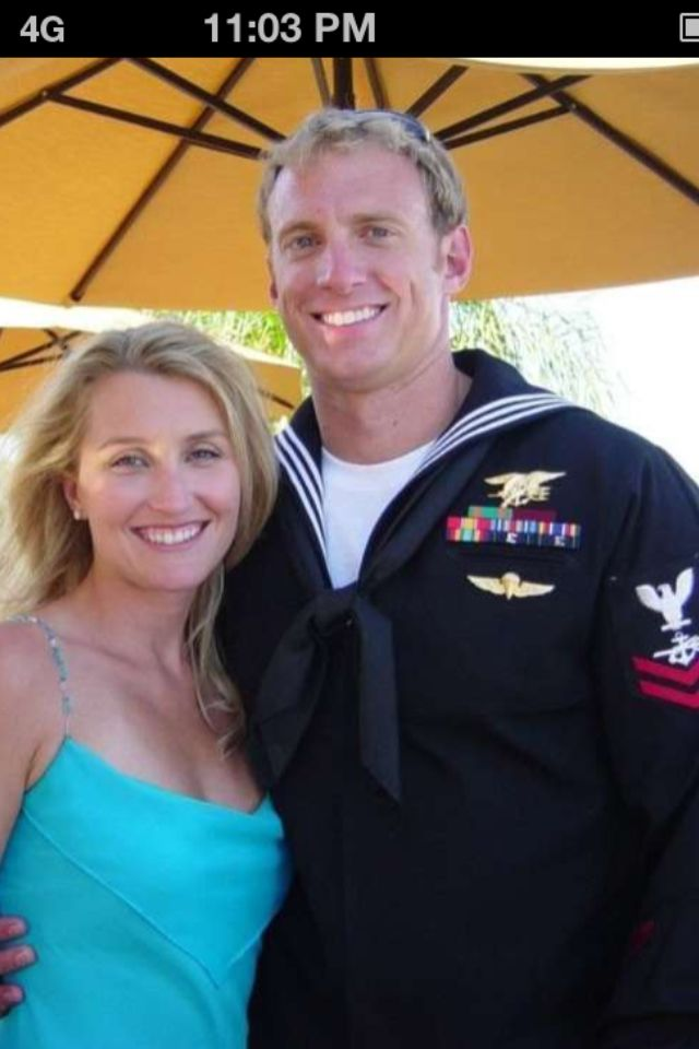 Aaron Vaughn  DEAD He was from Navy SEAL TEAM  6  !!  Obama named them on TV as the ones  that took out Bin Laden  , Wonder how many Navy SEALS  ( DIED from TEAM 6 AFTER THAT )  And WONDER WHY ???? Check this out for yourself  !!