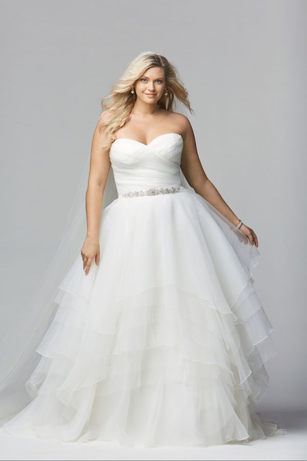 Wedding Fashion: Watters Introduces Wtoo Curve Collection delaware.perfectweddingguide.com