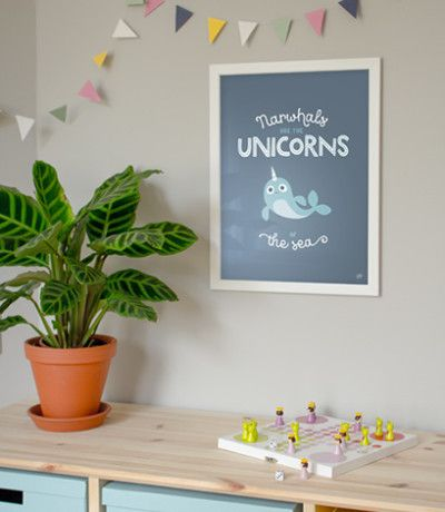 big-unicorns-bluewhite