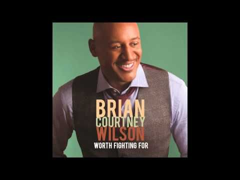 Worth Fighting For - Brian Courtney Wilson Even when you feel like you have nothing to fight for and it looks like there is no hope or help... Keep Fighting. You are a fighter and you are stronger than you think.