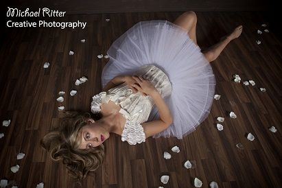 Glamour Photography Melbourne