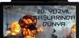 Çağdaş Türk Tarihi ( 20.Yüzyıl Başlarında Dünya)  Açıklamalı 14  Soru