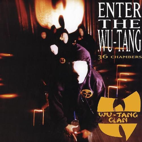 100 Best Albums of the Nineties: Wu-Tang Clan, 'Enter the Wu-Tang 36 Chambers' | Rolling Stone