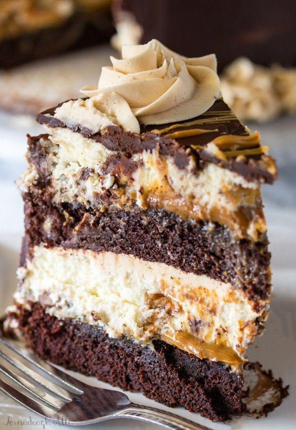 Americas Test Kitchen Chocolate Cheesecake