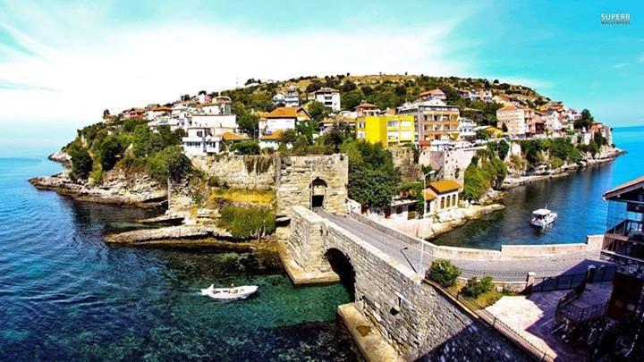 Amasra, Turkey