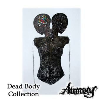 Dead Body Collection / Ataraxy – Untitled (Vomit Bucket Productions 132) http://www.discogs.com/Dead-Body-Collection-Ataraxy-Untitled/release/4107635