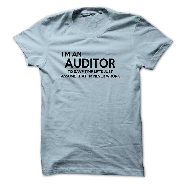 30 best Auditor T Shirts & Hoodies images on Pinterest | Hoodie ...