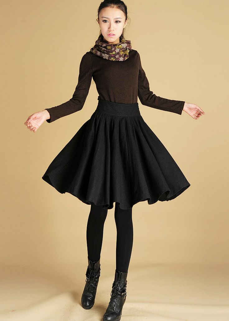Find great deals on eBay for black wool skirt. Shop with confidence.