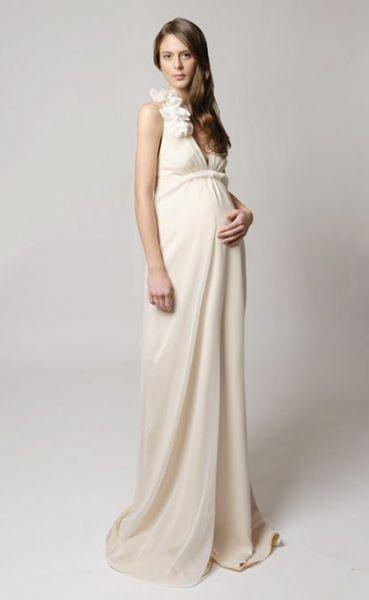 Imagen de http://3.bp.blogspot.com/-gwMZ5NOJf6o/T0zZ_Wgqm1I/AAAAAAAAYho/c8B_1K8QTdA/s1600/1159-vestidos-de-novia-para-embarazadas-tina-mak-_06.jpg.
