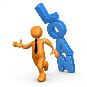 Loan over the Internet or phone in 3 steps