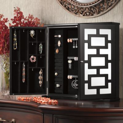 18 best Jewelry Organizers images on Pinterest Jewellery storage