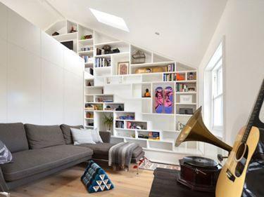 17 migliori idee su soluzioni piccoli spazi su pinterest for Piccoli spazi da arredare
