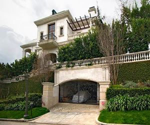 Visual Tour Movie Star Homes No Tourist Who Comes To Los Angeles Should Miss Out On This Old Stars Pinterest Home