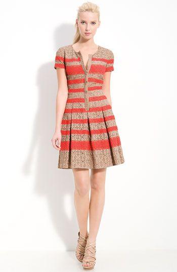 Cute dress...
