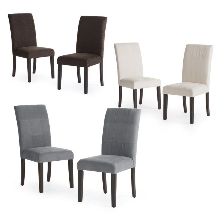 Best 25+ Dining chair set ideas that you will like on Pinterest ...