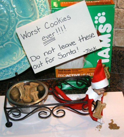 If the smallest member of your family wears a little pointed hat, works with the big guyin red and loves maple syrup, you're probably panicking (25 hiding spots!) about how to prep an arsenal of creative ways for the kids to find the Elf on the Shelf. Luckily, we've rounded up25 ideas that can be completed in a snap and promise lots of giggles. Take a peek at the list below and get to...