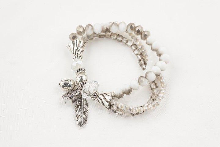 Zen bracelet Numero 6 - EmKha