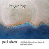 #Imaginings de @ppaul3, uno de los álbumes más originales y atractivos encabezados por la flauta nativa americana -> http://rvwsna.co/1UfQrJT