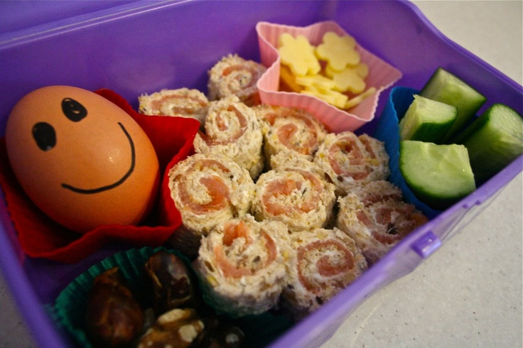 Cute for kids lunch