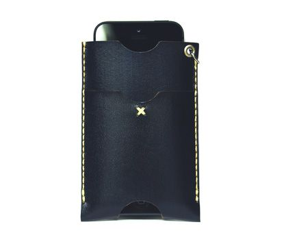 """Phone Wallet-Midnight"" by Jaqet available on: http://simplecastle.com/product-details.asp?id=957"
