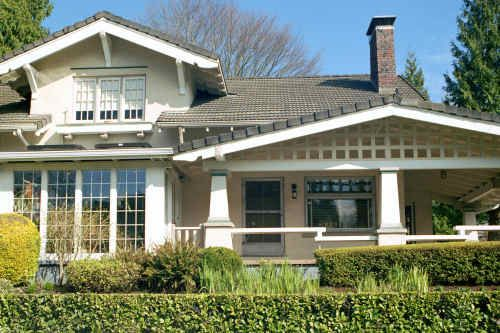 61 best images about portland homes on pinterest for Portland craftsman homes