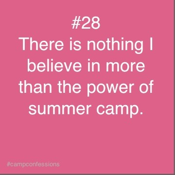 the power of summer camp