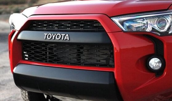 12 best toyota cars galery images on pinterest toyota cars toyota renew toyota 4 runner 2017 engine and performance fandeluxe Images