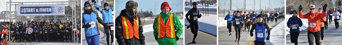 Re-Fridgee-Eighter 2014  Get a running start on the season in Waterloo, see us to learn more about exercising with your dog.