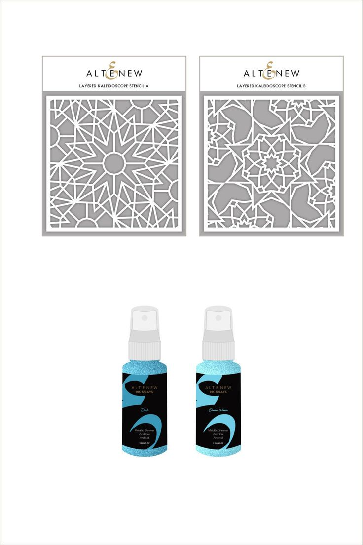 The 25 best wave stencil ideas on pinterest wave clipart layered kaleidoscope ab stencils w ocean waves dusk ink sprays amipublicfo Images