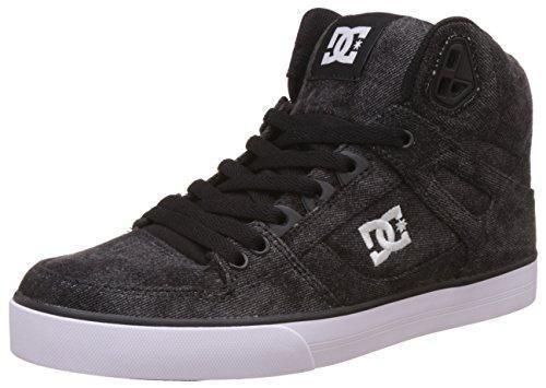 Oferta: 109€ Dto: -41%. Comprar Ofertas de DC Shoes Spartan High WC TX SE, Zapatillas Altas para Hombre, Negro (Black Acid), 42 EU barato. ¡Mira las ofertas!